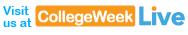 Online College Fair - CollegeWeekLive