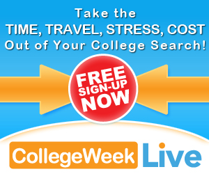 Free Online College Fair
